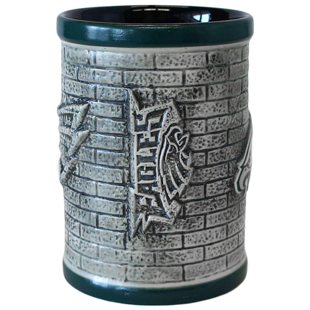 Boelter Philadelphia Eagles Stone Coffee Mug
