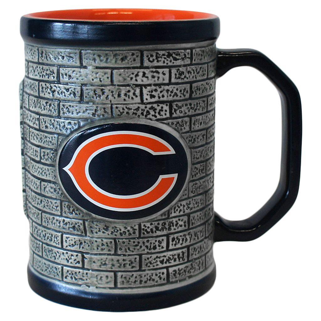 Boelter Chicago Bears Stone Coffee Mug