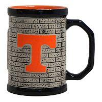 Boelter Tennessee Volunteers Stone Coffee Mug