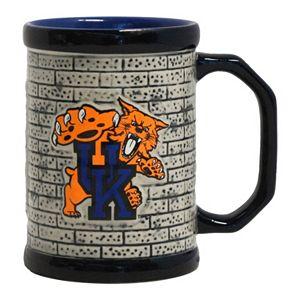 Boelter Kentucky Wildcats Stone Coffee Mug
