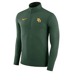 Men's Nike Baylor Bears Dri-FIT Element Pullover