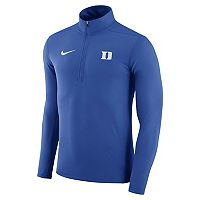 Men's Nike Duke Blue Devils Dri-FIT Element Pullover
