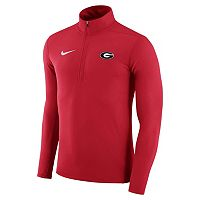 Men's Nike Georgia Bulldogs Dri-FIT Element Pullover