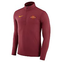Men's Nike Iowa State Cyclones Dri-FIT Element Pullover
