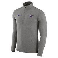 Men's Nike Washington Huskies Dri-FIT Element Pullover