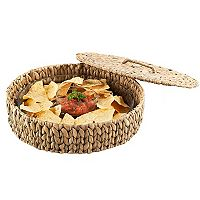 Artland Garden Terrace Chip 'n Dip Set
