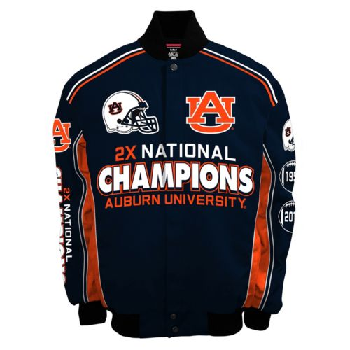 Men's Franchise Club Auburn Ti...
