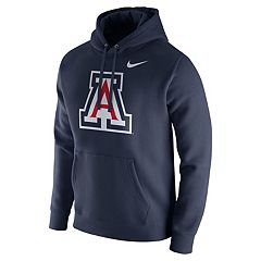 Men's Nike Arizona Wildcats Club Hoodie