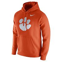 Men's Nike Clemson Tigers Club Hoodie