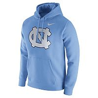 Men's Nike North Carolina Tar Heels Club Hoodie