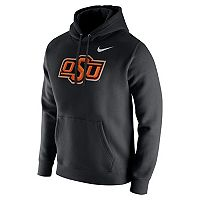 Men's Nike Oklahoma State Cowboys Club Hoodie