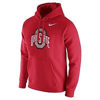 Men's Nike Ohio State Buckeyes Club Hoodie