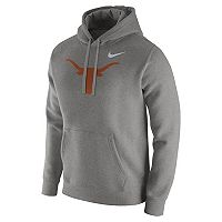Men's Nike Texas Longhorns Club Hoodie