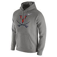 Men's Nike Virginia Cavaliers Club Hoodie