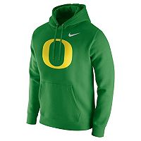 Men's Nike Oregon Ducks Club Hoodie