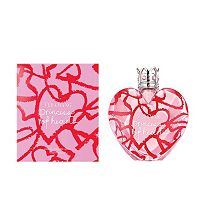 Vera Wang Princess of Hearts Women's Perfume - Eau de Toilette