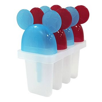 Disney/Jumping Beans Mickey Mouse Popsicle Set