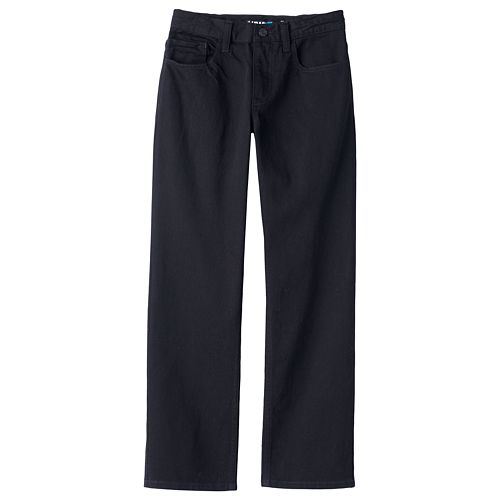 Boys 8-20 Tony Hawk® Straight-Leg Jeans