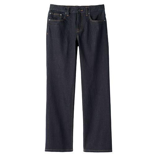 Boys 8-20 Tony Hawk® Straight-Leg Jeans