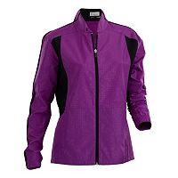 Women's Nancy Lopez Primo Golf Jacket