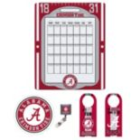 Alabama Crimson Tide Dorm Room Pack