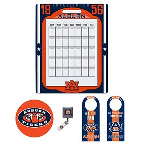 Auburn Tigers Dorm Room Pack