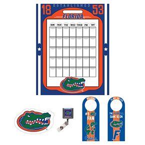 Florida Gators Dorm Room Pack
