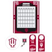 Indiana Hoosiers Dorm Room Pack