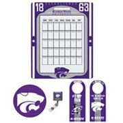 Kansas State Wildcats Dorm Room Pack