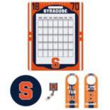 Syracuse Orange Dorm Room Pack