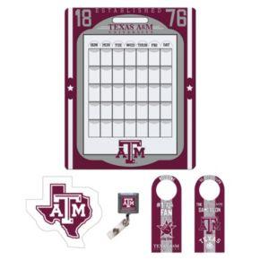 Texas A&M Aggies Dorm Room Pack