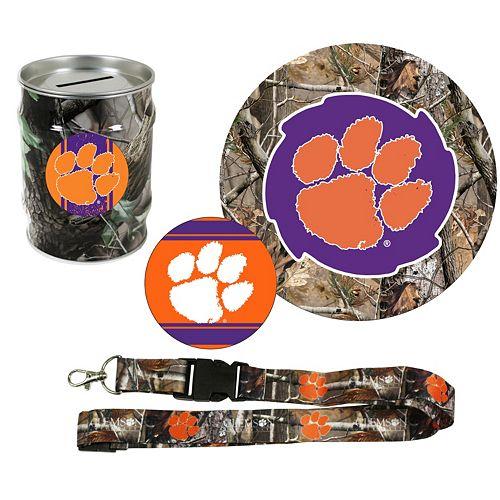 Clemson Tigers Hunter Pack