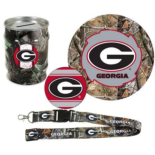 Georgia Bulldogs Hunter Pack