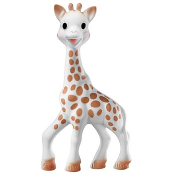 Baby Sophie La Girafe Teether