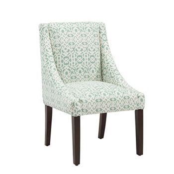 Kinsley Swoop Chair + $20 Kohls Cash