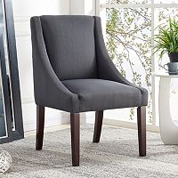 Kinsley Swoop Chair