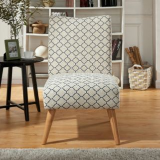 Claire Accent Chair