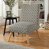 Claire Accent Chair (Multiple Colors)