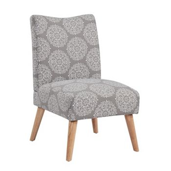 Claire Accent Chair + $10 Kohls Cash