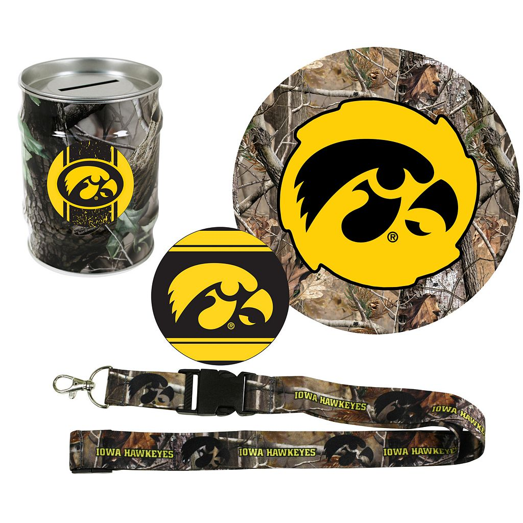 Iowa Hawkeyes Hunter Pack