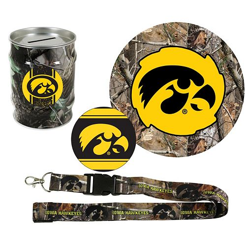 Iowa Hawkeyes Hunter Pack