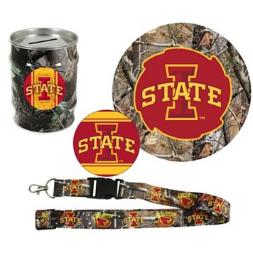 Iowa State Cyclones Hunter Pack