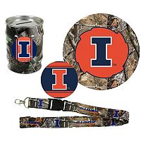 Illinois Fighting Illini Hunter Pack