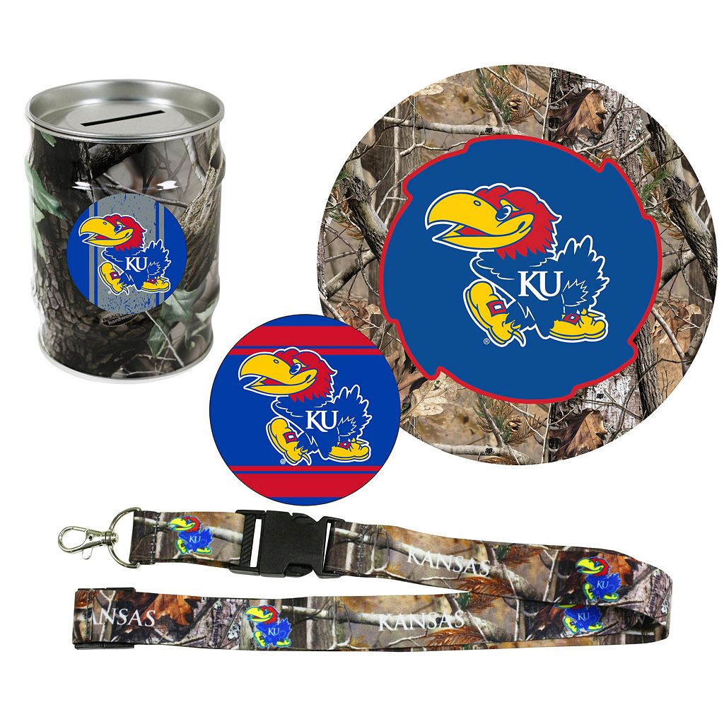 Kansas Jayhawks Hunter Pack