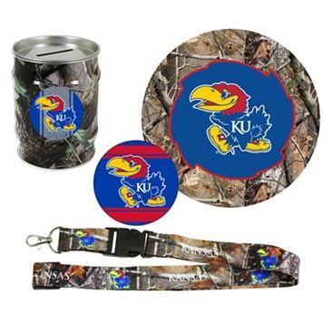 Kansas Jayhawks Hunter Pack