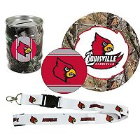 Louisville Cardinals Hunter Pack