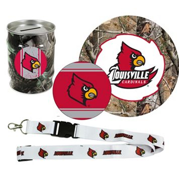 Louisville Cardinals Hunter Pack