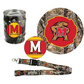 Maryland Terrapins Hunter Pack