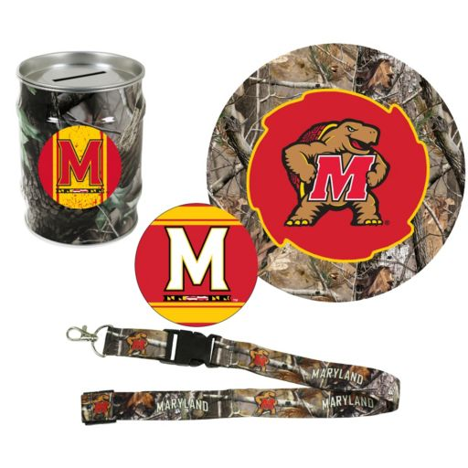 Maryland Terrapins Hunter Pack