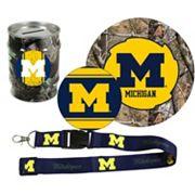 Michigan Wolverines Hunter Pack